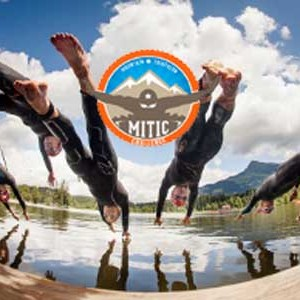 ITU World CUP, Triathlon Kitzbuehel